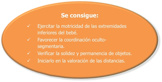 de 3 a 6 castellano