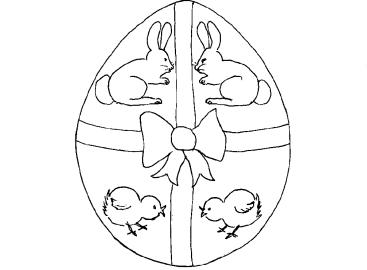 mandala-huevo-de-pascua-conejo-dibujo-para-colorear-e-imprimir
